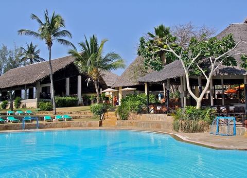 Hôtel Baobab Beach Resort & Spa 4* Sup - 1