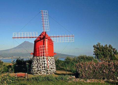 Autotour Le grand tour des Açores - 1