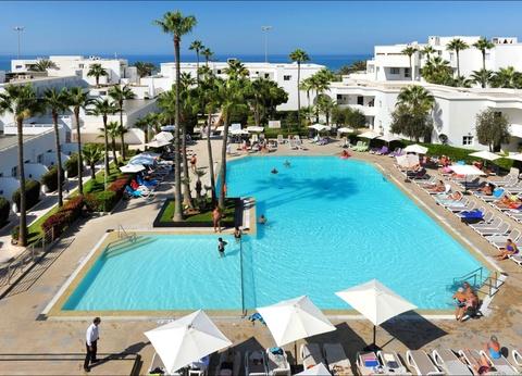 Hôtel Framissima Royal Tafoukt Agadir 4* - 1