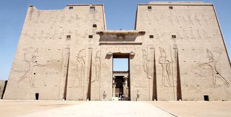 Splendeurs des Pharaons 8J/07N - 1