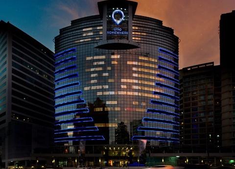 Combine Dubaî Fujairah-Signature1 hôtel 4* & Kappa Club Fujairah Miramar 5* - 1