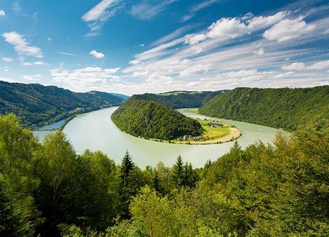 Le Danube, 9 pays au fil de l'eau - 1