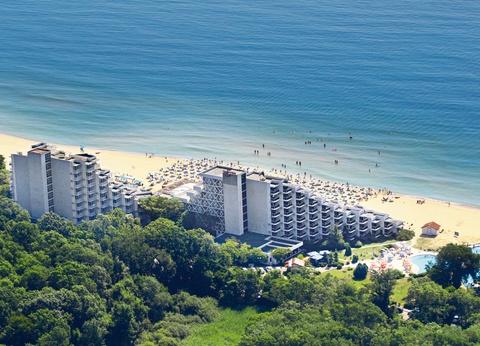 Hôtel Laguna Mare 4* - 1