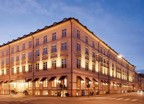 Hôtel Phoenix Copenhagen 4* - 1