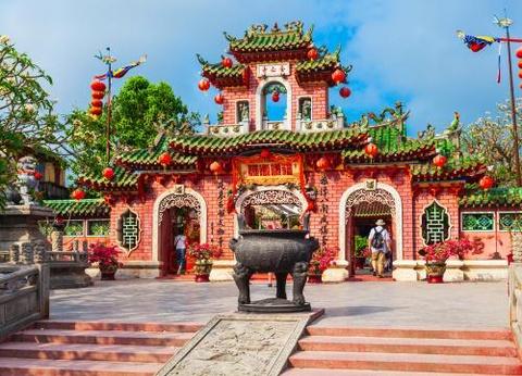 Circuit Vietnam légendaire et fascinant Cambodge - 1
