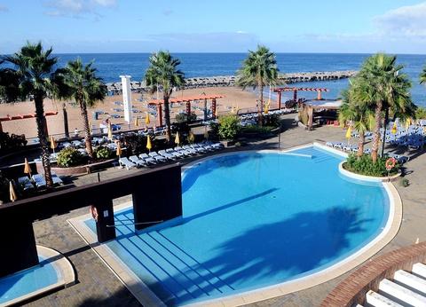 Club Framissima Savoy Calheta Beach 4* - 1