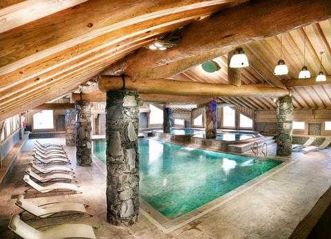 Résidence CGH & Spa Les Cimes Blanches 4* - 1