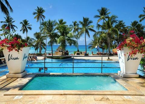 Club Lookéa Viva Dominicus Beach - Vols Air France 4* - 1