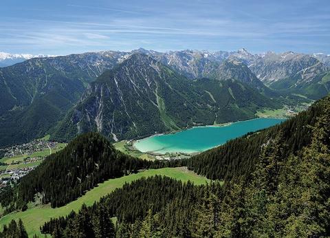 Circuit Fête Paroissiale à Kramsach et Transhumance au Tyrol - 1