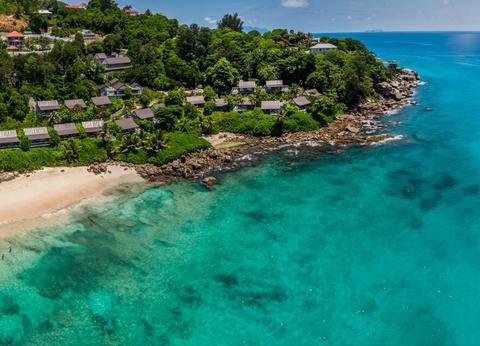 Hôtel Carana Beach 4* - 1