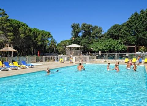 Village Le Campo Di Liccia 3* - 1