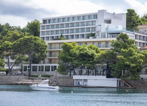 Hôtel Cavtat 3* - 1