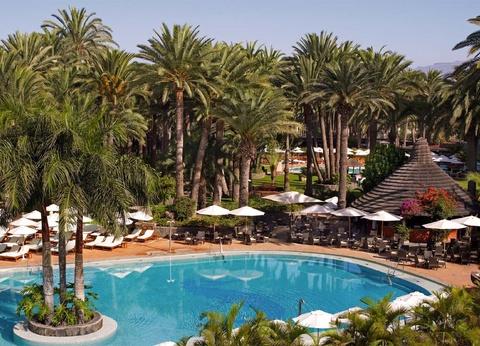 Hôtel Seaside Palm Beach 5* - 1