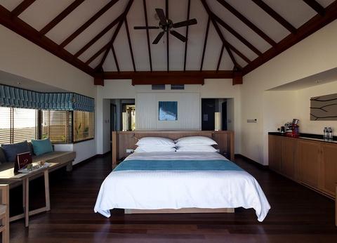 Hôtel Sheraton Maldives Resort Spa 5* - 1