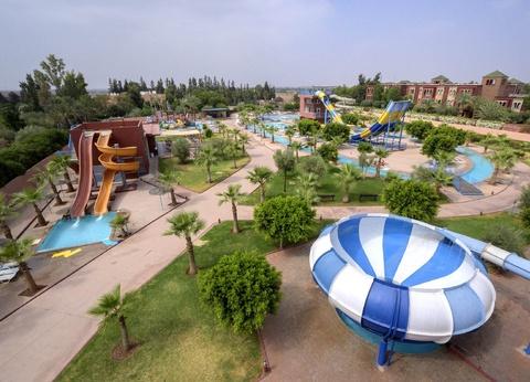 Hôtel Eden Andalou Aquapark & Spa 5* - 1