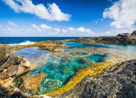 Circuit Entre plages et volcans de Lanzarote - 1