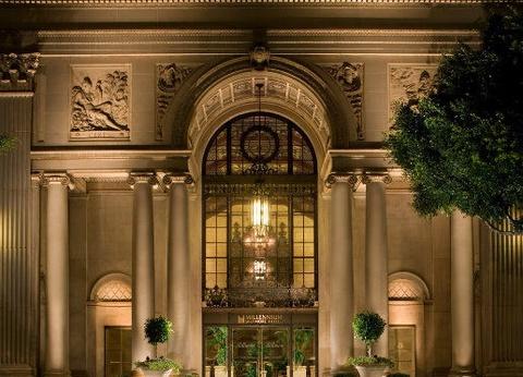 Hôtel Millennium Biltmore 4* - 1