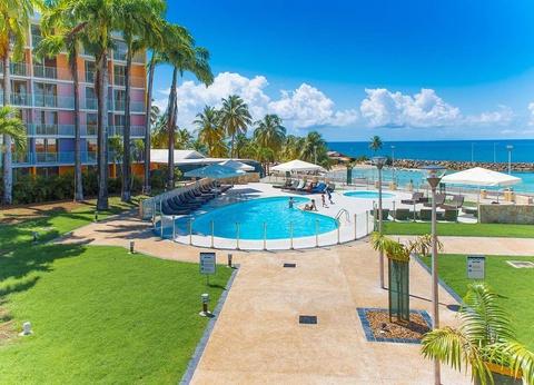 Echappée en Guadeloupe depuis le Karibea Beach Resort 3* - 1