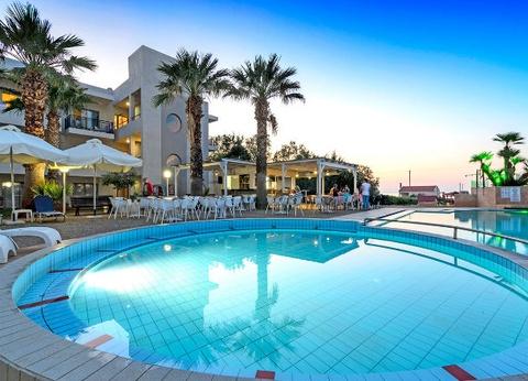 Hôtel Gouves Bay Resort 4* - 1