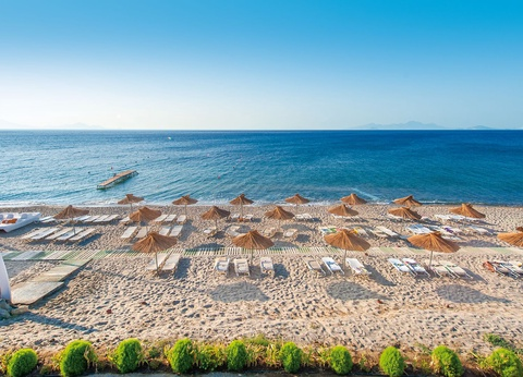 Akti Beach Club - 4* - 1