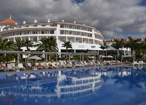 Hôtel Riu Arecas 4* - 1