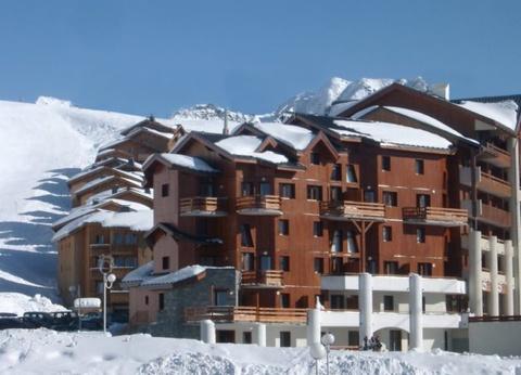 Les Lodges des Alpages 3* - 1