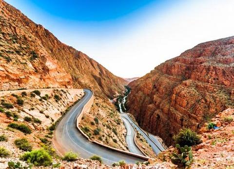 Circuit Merveilles du Maroc : entre désert et kasbahs - 1