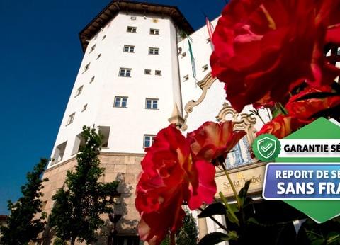 Europa-Park - Hôtel Santa Isabel 4*sup avec accès au parc - 1