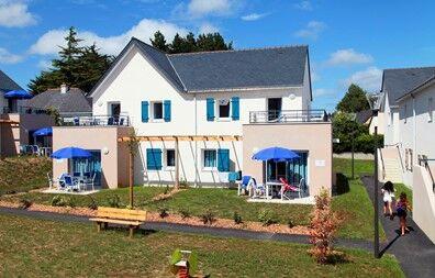 Résidence Les Iles du Morbihan - Arrivées à partir du 19/12 - 1