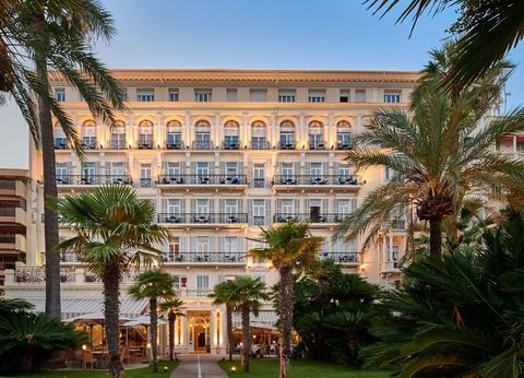 Hôtel Le Royal Westminster 3* - 1