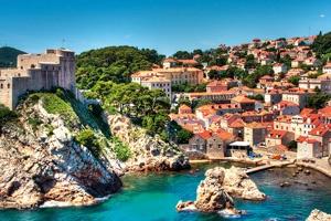 La Croatie, joyau de l'Adriatique - 1