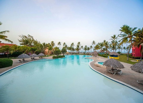 Caribe Club Princess Resort & Spa 4* - 1