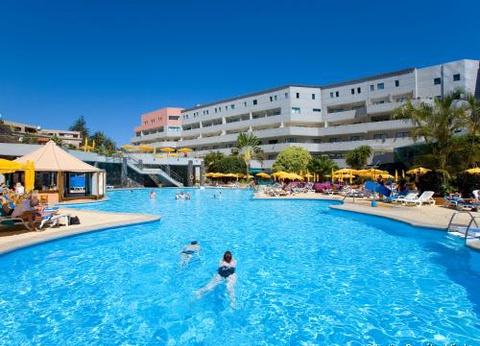 Hôtel Gran Hotel Turquesa Playa 4* - 1
