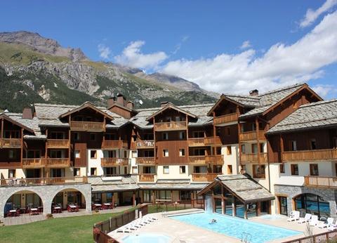 Résidence Les Alpages de Val Cenis 4* - 1