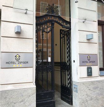 Hôtel Zipser 3* - 1