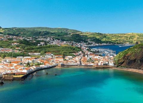 Circuit L'essentiel des Açores - 1