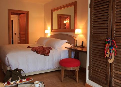 Grand Hôtel de Cala Rossa 5* - 1