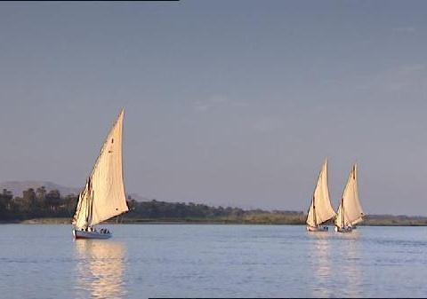 Croisière Splendeurs du Nil et Citadel Azur 5* - 1