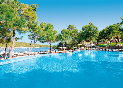 Le Club FTI Privilège Bodrum Park Resort  5* - 1