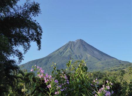 Splendeurs du Costa Rica - 1