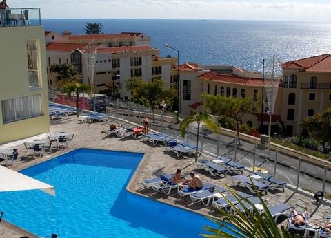 Hôtel Muthu Raga Madeira 4* - 1