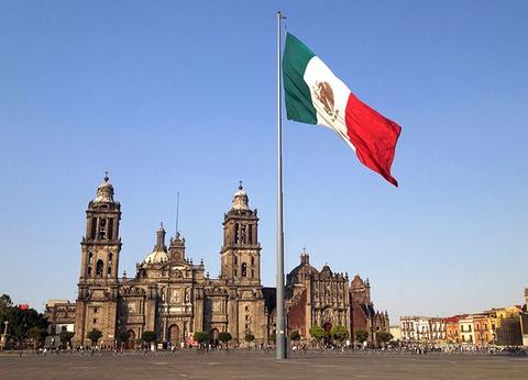 Circuit L'Essentiel du Mexique - 1