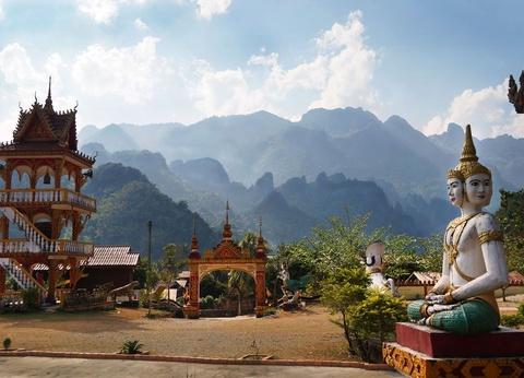 Les Incontournables du Laos Cambodge - 1