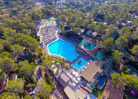 Camping Club et Spa Holiday Green 5* - 1
