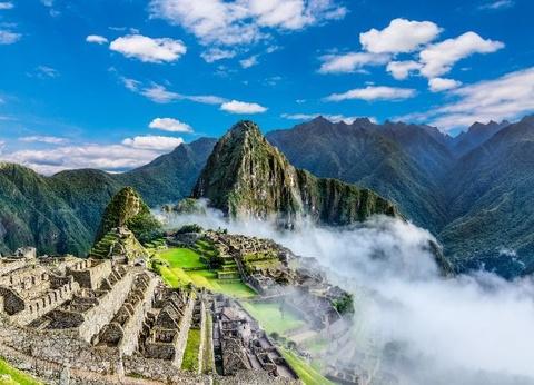 Les Incontournables du Pérou - 1