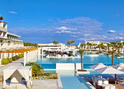 Hôtel Avra Imperial Beach Resort & Spa 5* - 1