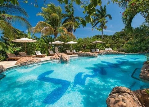 Hôtel Sandals Royal Carribean 5* - Adult only - 1
