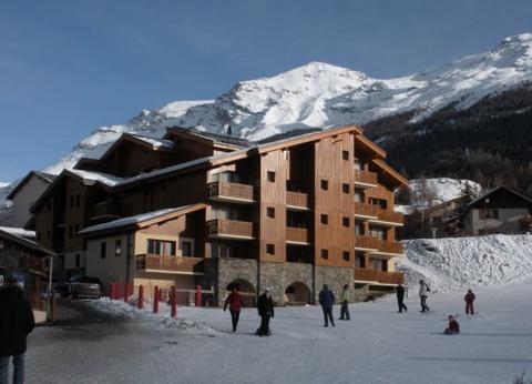Appartements de particuliers Val Cenis - Lanslevillard Coeur du village - 1