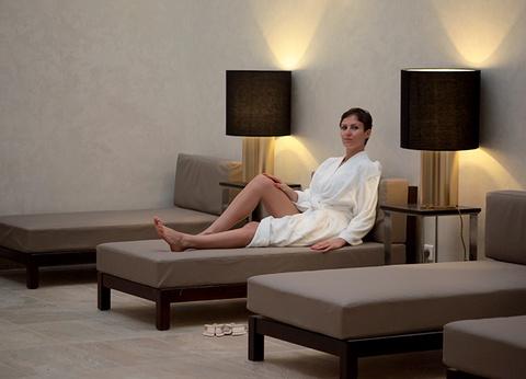 SEJOUR THALASSO Hôtel Radisson Blu Hammamet 5* - Cure Remise en Forme 3 Jours/4 Soins, DP (7 nuits) - 1