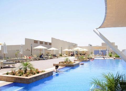 Hôtel Metropolitan Dubaï 4* - 1